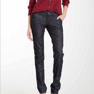 MEK Figueroa skinny trouser jean